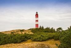 Leuchtturm - Wahrzeichen in Wittdün auf Amrum