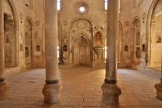 Säulenhalle von Dagmar Schneider