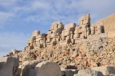 Heiligtum & Grabstätte des Antiochos I. von Kommagene von Dagmar Schneider