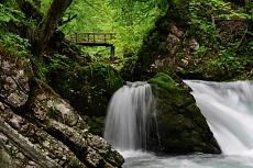 Bridge over troubled water von Dagmar Schneider