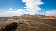 Lanzarote Plains