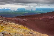 Tolbatschik Vulkan