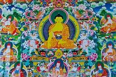 Sayhan Buddhistisches Kloster