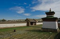 Karakorum Qara Qorum Kloster