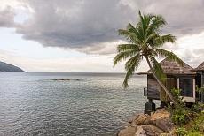 Mahé Victoria Hilton Seychelles Northolme Resor