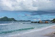 Mahé Anse Nord d'Est