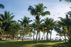 Praslin Island Cote d'Or Beach Hotel Paradise Sun