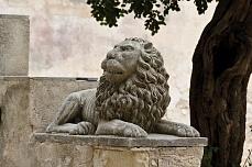 Tal der Tempel Concordiatempel