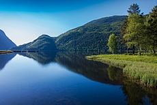 Telemark-Kanal Dalen Bandak