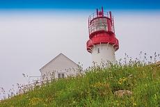 Leuchtturm Lindesnes