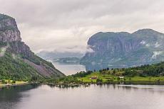 Frafjord Dirdal
