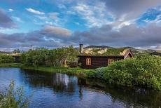 Otta Rondane-Nationalpark