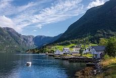 Maurangsfjorden