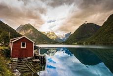 Sogndal Sognefjord