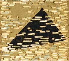 Verträumtes Dreieck
