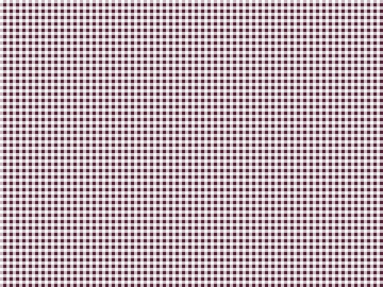 Karo, Farbvariante: darkviolett