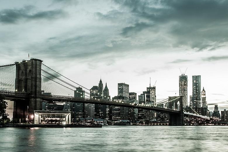 Brooklyn Bridge future
