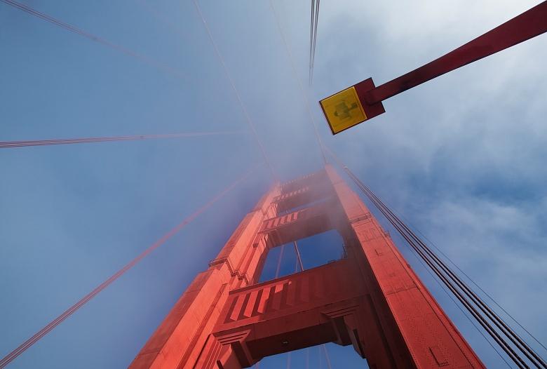 Am Golden Gate II