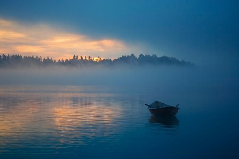 Das Geisterboot