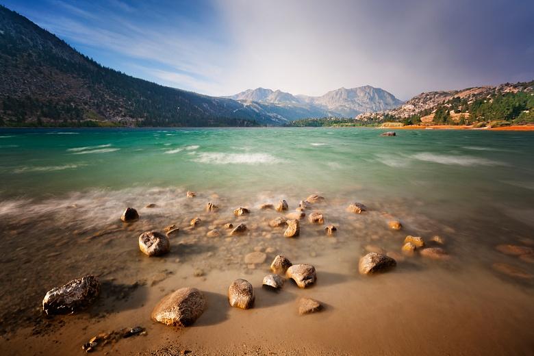 June Lake, USA