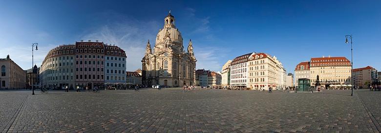Frauenkircheplatz