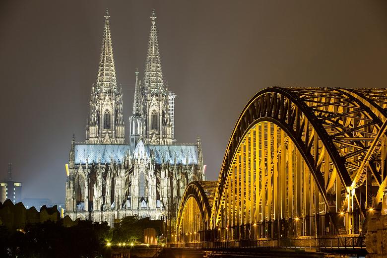 Kölner Dom VII