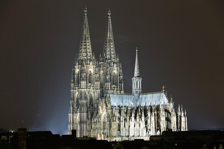 Kölner Dom XIII
