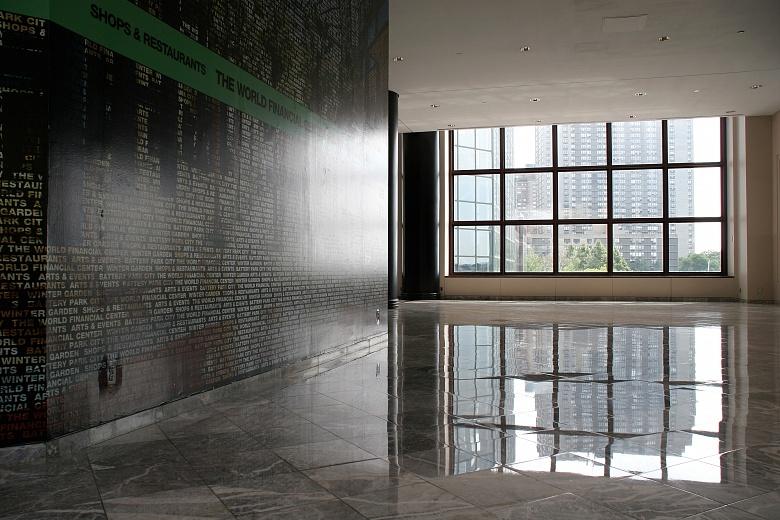 Financial Center, NY