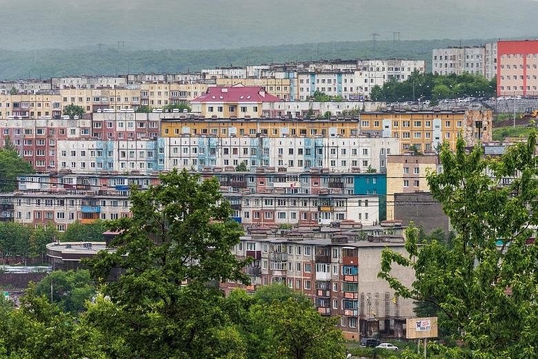 Petropavlovsk-Kamchatsky