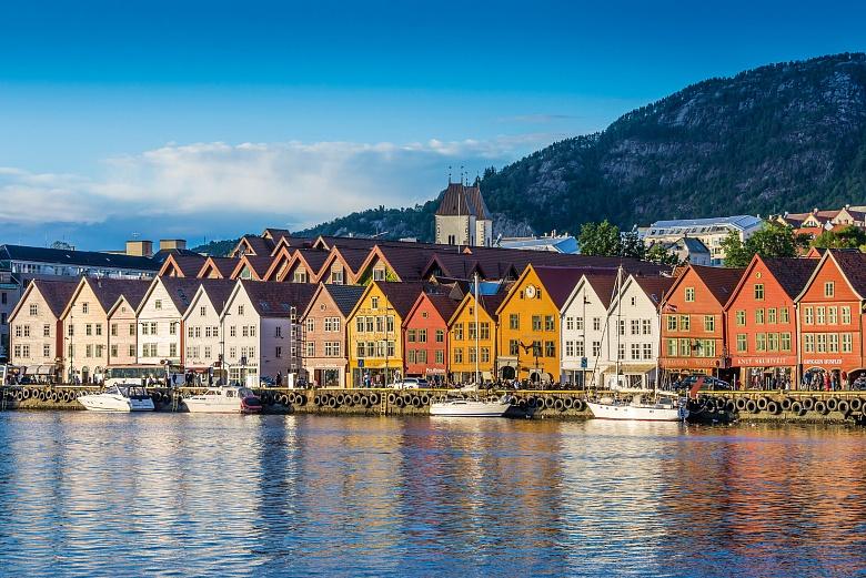 Suedliches Fjordland