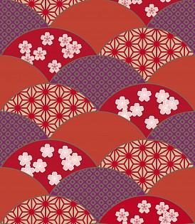 japanische tapete nach ma jetzt online kaufen tapeterie. Black Bedroom Furniture Sets. Home Design Ideas