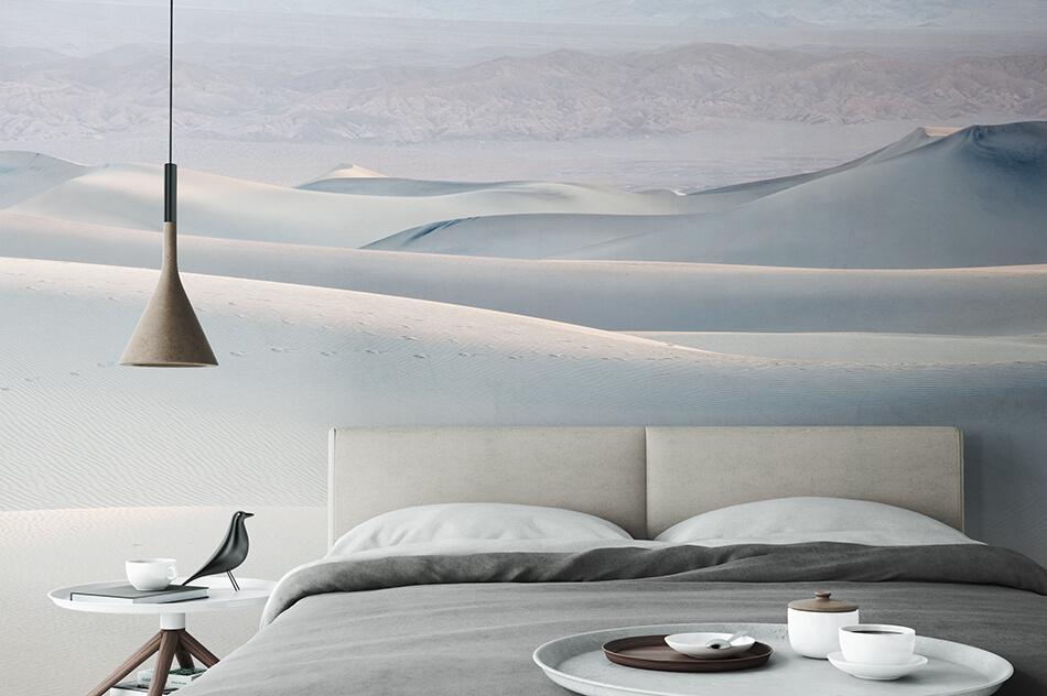Fototapete - Wüste III - Marcus Rüter