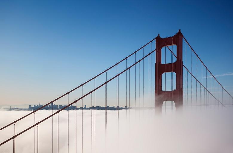 Am Golden Gate III
