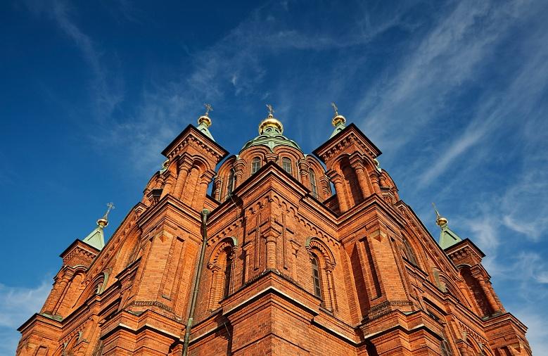 Uspenski Kathedrale