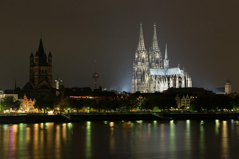 Kölner Dom XV