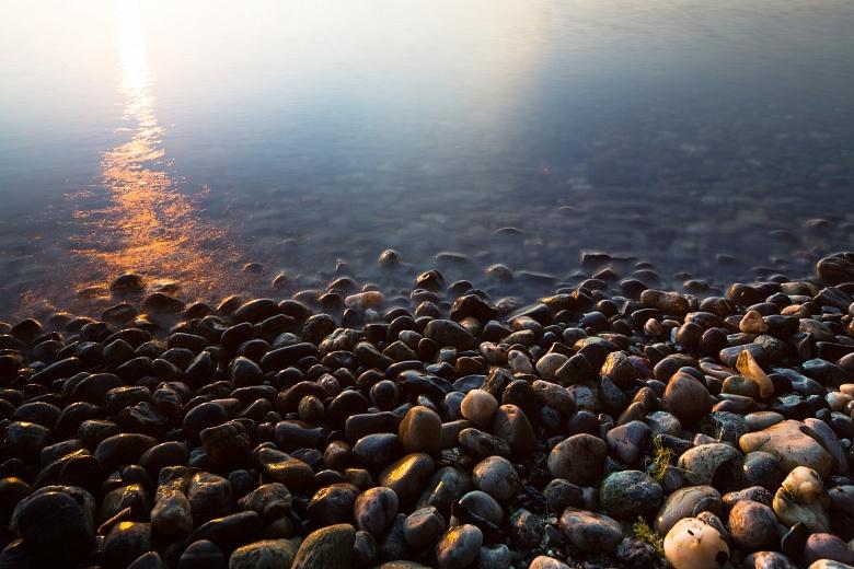 Sonnenufer Bodensee