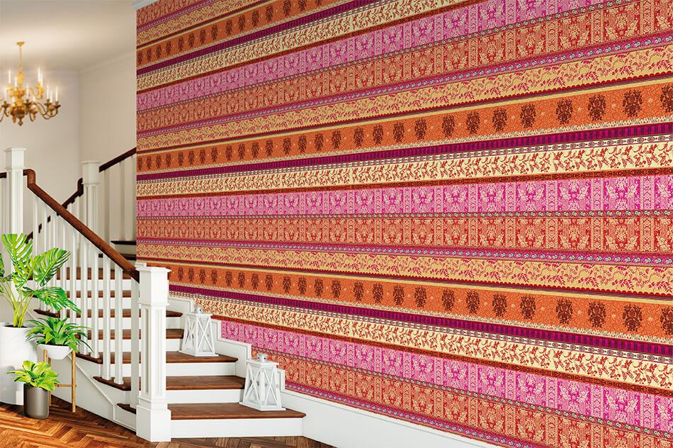 Designer Tapeten Barbara Behr - Design - Design 26 - Barbara Behr